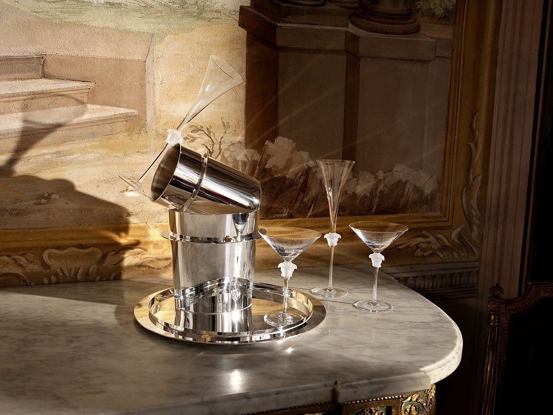 Rosenthal Versace Bar Collection